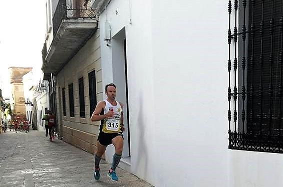Tiago Valério 3º emFregenal