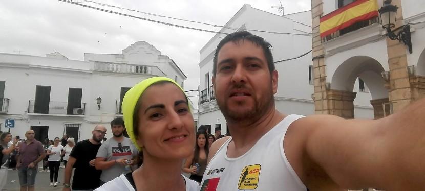 Bruno & Natália foram àFonte