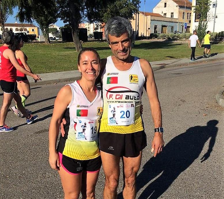 Meia-Maratona de Abrantes