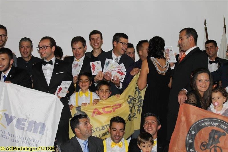 ACP festejou na Gala daAADP
