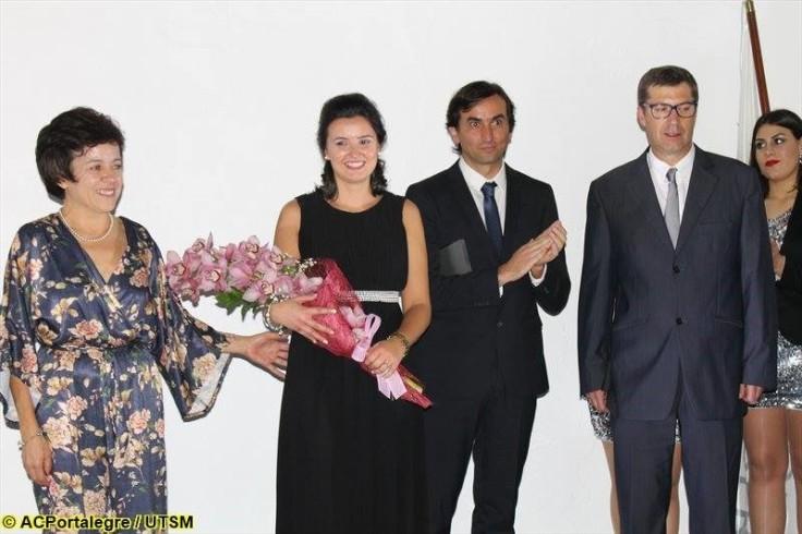 gala flores