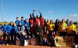 3º por equipas (foto de Nuno Veiga)