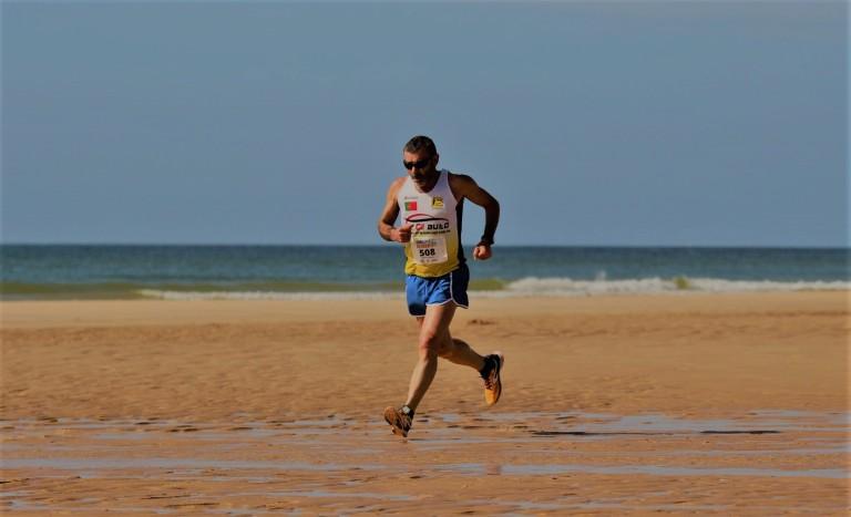 Algarve EP praia
