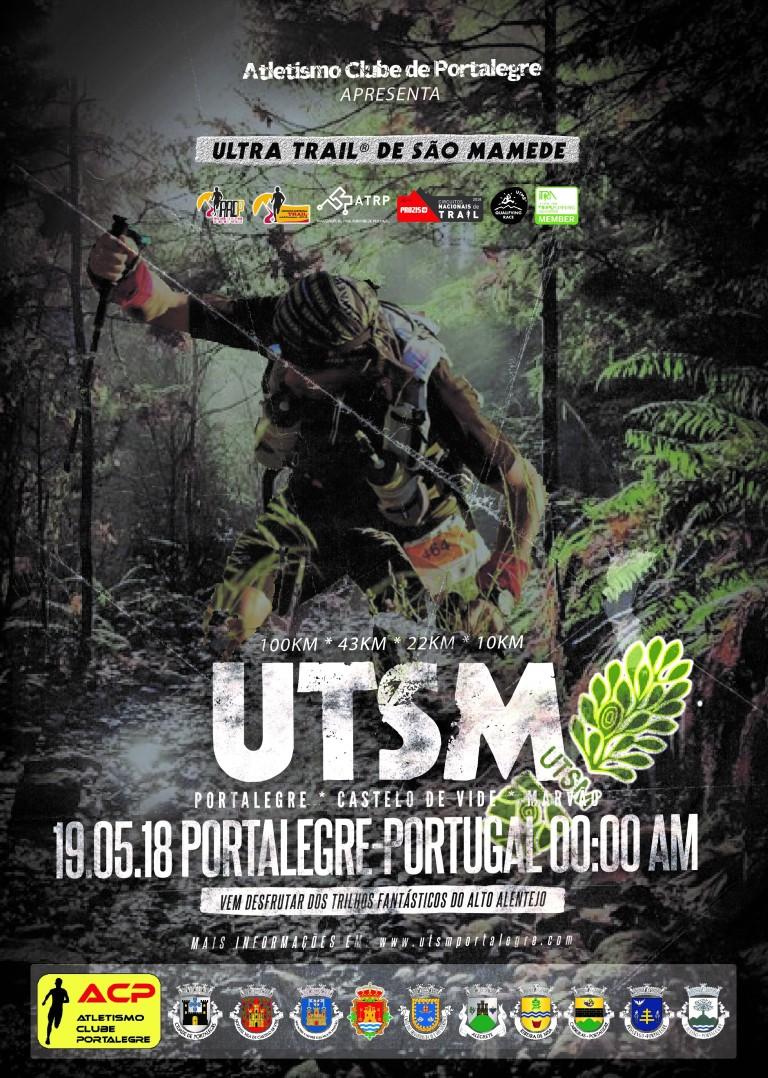 CARTAZ UTSM 2018