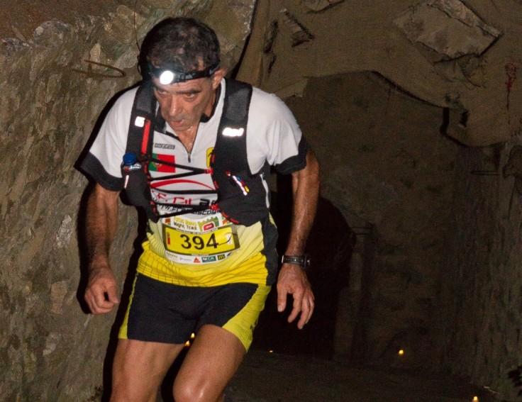 Emilio TNovas trail