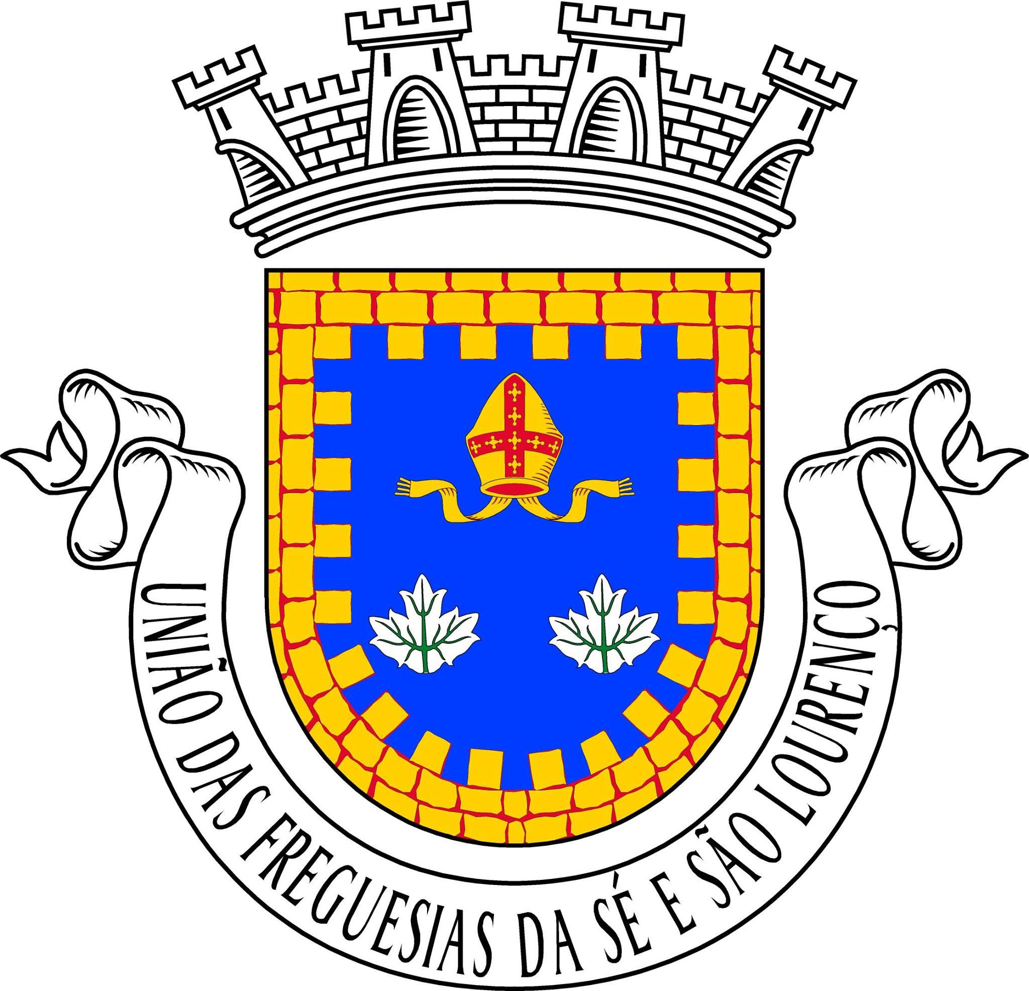 Brazão Junta Sé