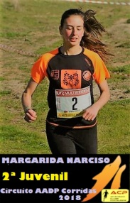 corridas margarida narciso 2018