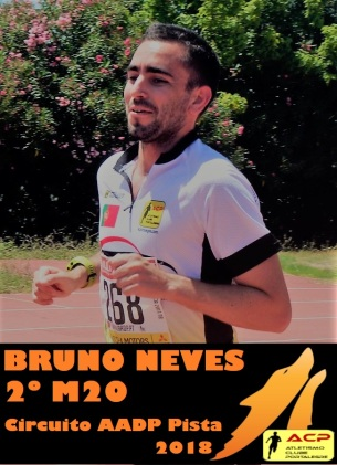 pista bruno neves 2018