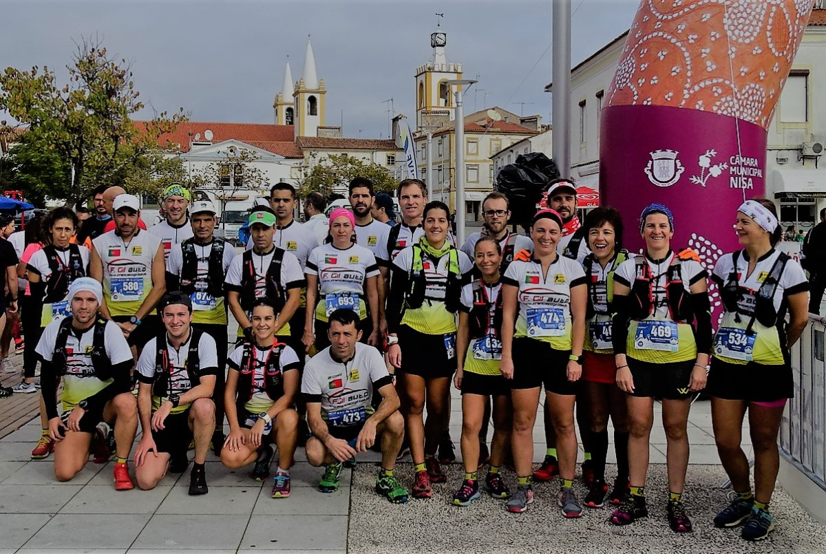 ACP vence Trail de Nisa