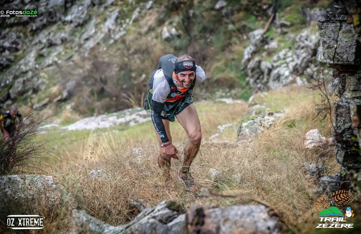ACP 10.º no Campeonato Nacional de Trail Ultra
