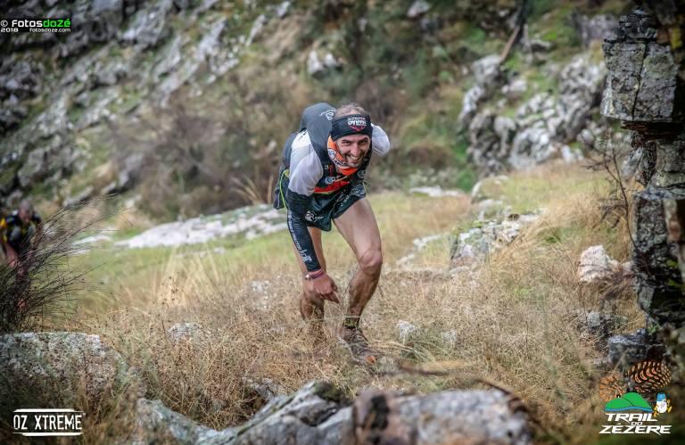 Luis Semedo Trail do Zezere 2018 Foto José Gonçalves