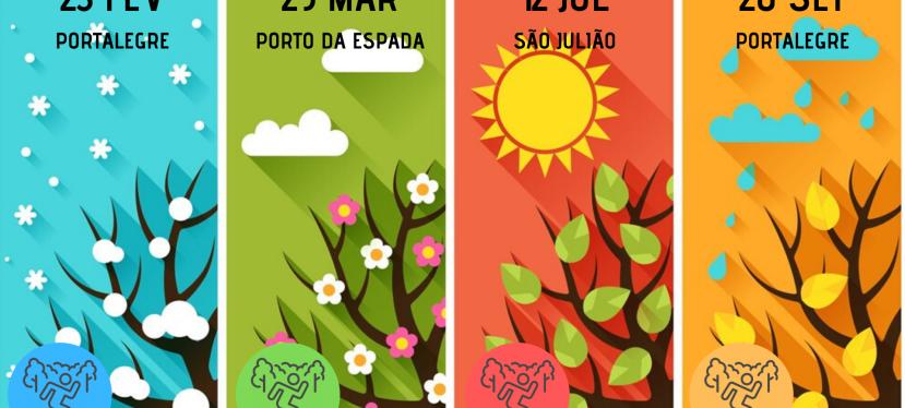 TAEJO INTERNACIONAL – São Mamede AdventureTrail